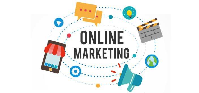 Online Marketing 1