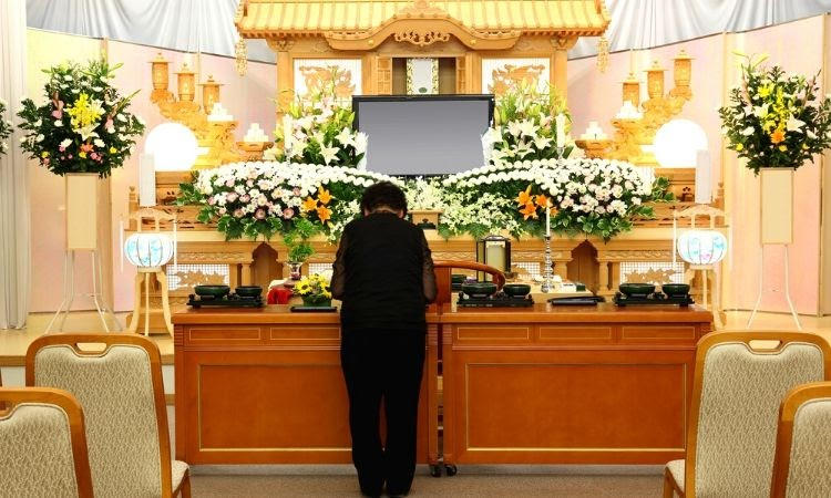 Ways To Personalize A Funeral