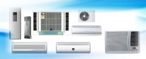 Different Types of ACs for Different Requirement Explained