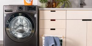 Reason For Tough Competition Between Washing Machine Companies