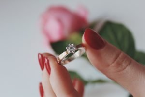 Perfect Engagement Ring for Women